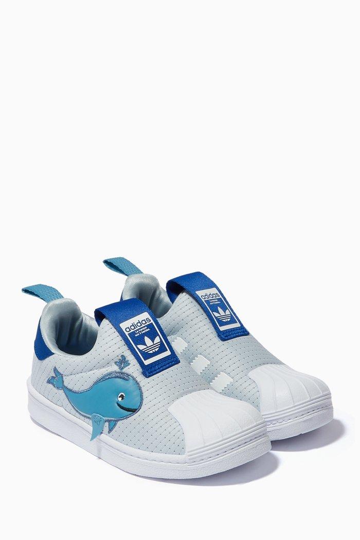 Superstar 360 I Toddler Sneakers
