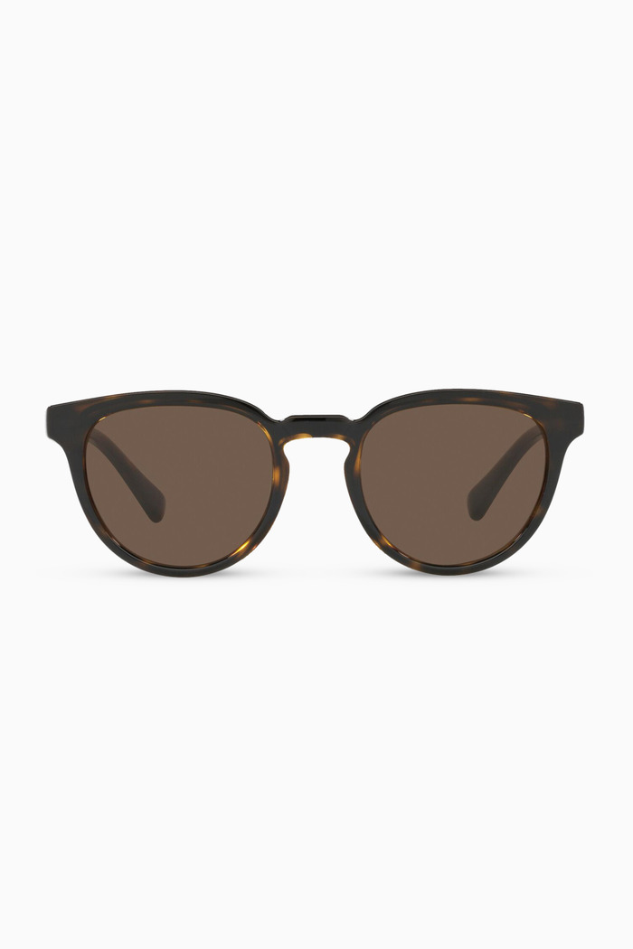 Step Injection Sunglasses