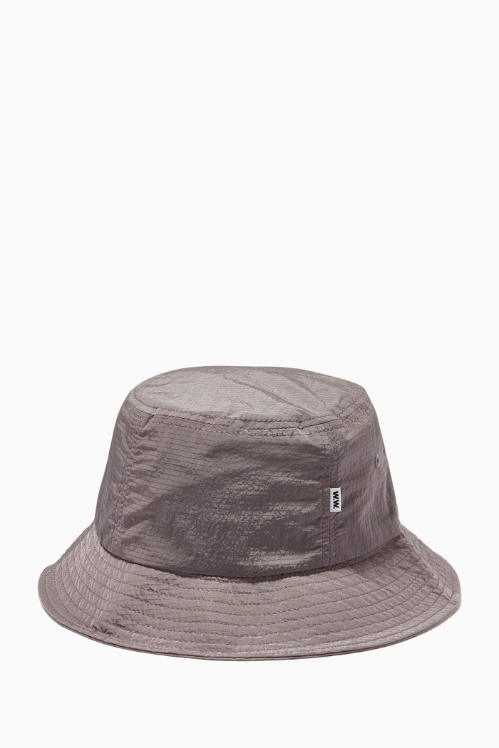 Bucket Hat in Nylon